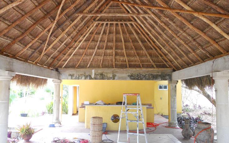 Foto de casa en renta en  , xcunyá, mérida, yucatán, 1252183 No. 10