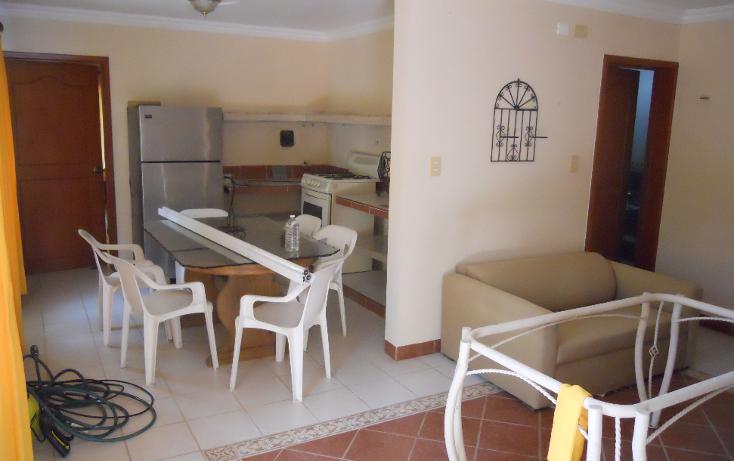 Foto de casa en renta en  , xcunyá, mérida, yucatán, 1252183 No. 12