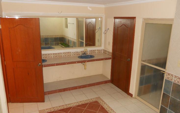 Foto de casa en renta en  , xcunyá, mérida, yucatán, 1252183 No. 14