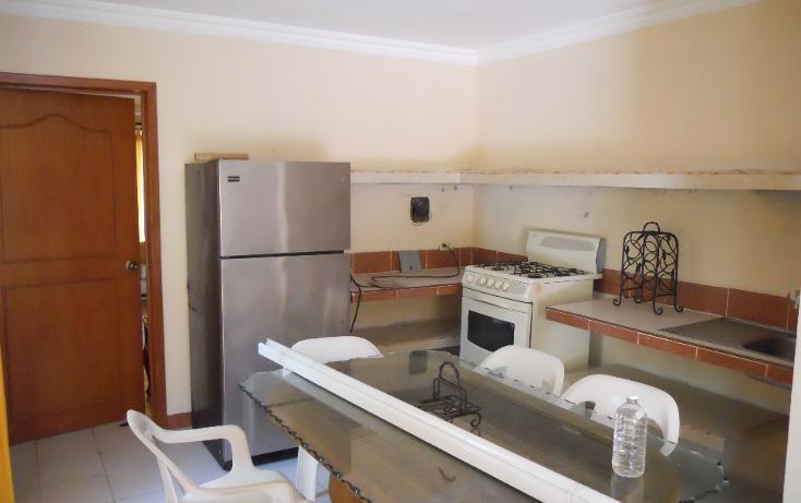 Foto de casa en renta en  , xcunyá, mérida, yucatán, 1252183 No. 18