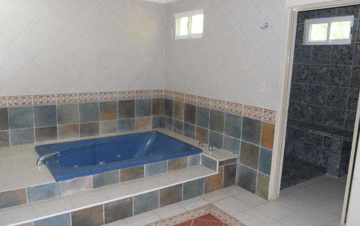 Foto de casa en renta en  , xcunyá, mérida, yucatán, 1252183 No. 19