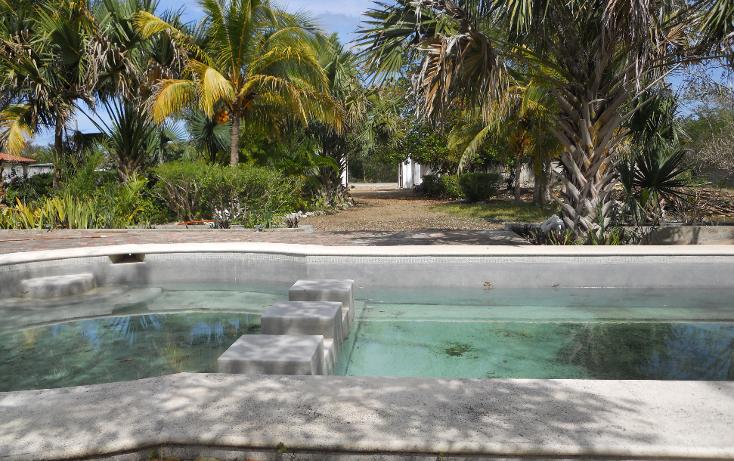Foto de casa en renta en  , xcunyá, mérida, yucatán, 1252183 No. 20