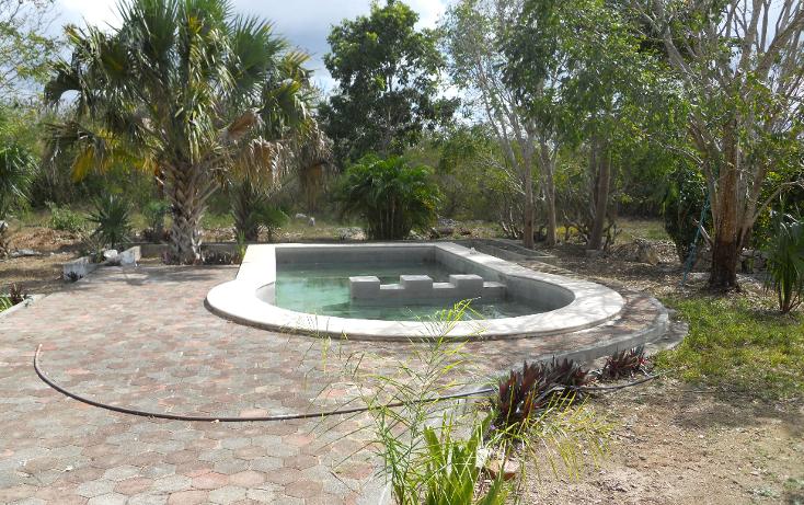 Foto de casa en renta en  , xcunyá, mérida, yucatán, 1252183 No. 21