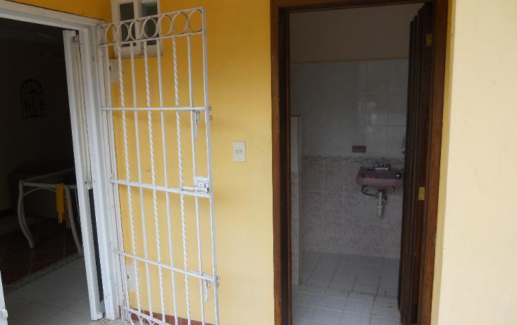 Foto de casa en renta en  , xcunyá, mérida, yucatán, 1252183 No. 24