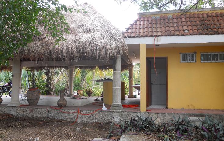 Foto de casa en renta en  , xcunyá, mérida, yucatán, 1252183 No. 26