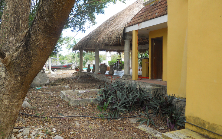 Foto de casa en renta en  , xcunyá, mérida, yucatán, 1252183 No. 27