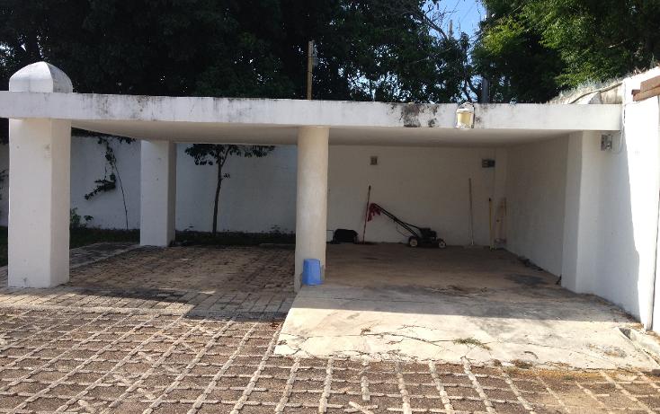 Foto de casa en renta en  , xcunyá, mérida, yucatán, 1276721 No. 02
