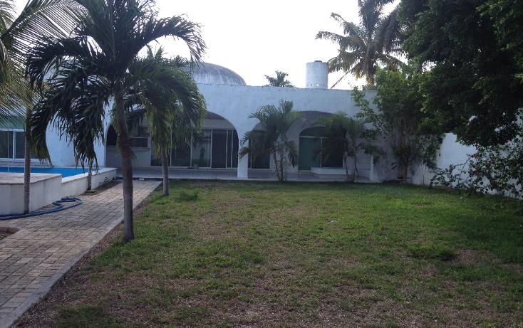 Foto de casa en renta en  , xcunyá, mérida, yucatán, 1276721 No. 04