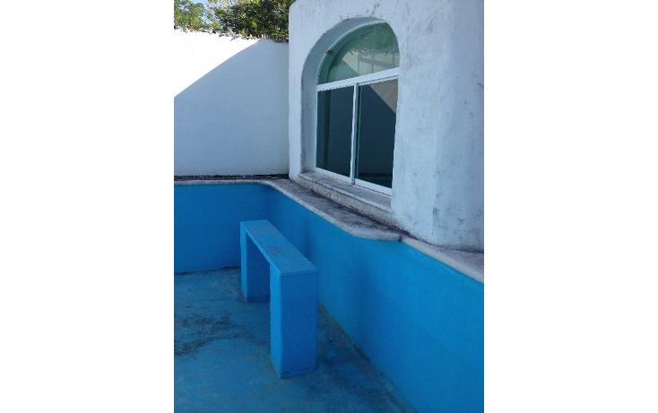 Foto de casa en renta en  , xcunyá, mérida, yucatán, 1276721 No. 20