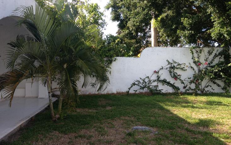 Foto de casa en renta en  , xcunyá, mérida, yucatán, 1276721 No. 22