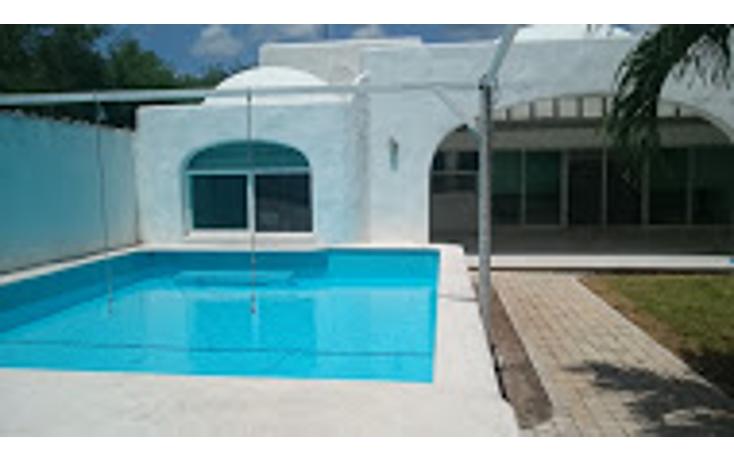 Foto de casa en venta en  , xcunyá, mérida, yucatán, 1862346 No. 02