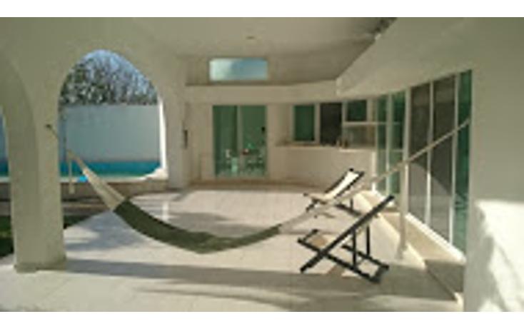 Foto de casa en venta en  , xcunyá, mérida, yucatán, 1862346 No. 07