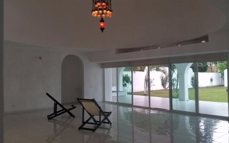 Foto de casa en venta en  , tamanché, mérida, yucatán, 2639970 No. 03