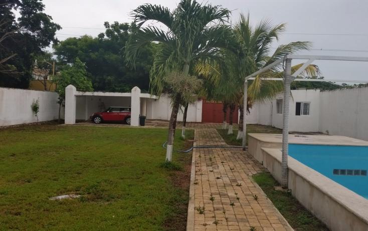 Foto de casa en venta en  , tamanché, mérida, yucatán, 2639970 No. 12