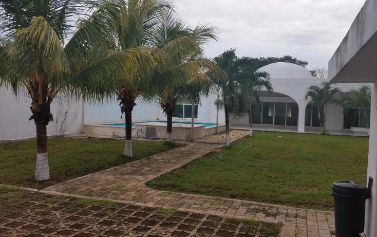 Foto de casa en venta en  , tamanché, mérida, yucatán, 2639970 No. 13