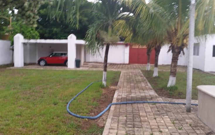 Foto de casa en venta en  , tamanché, mérida, yucatán, 2639970 No. 14