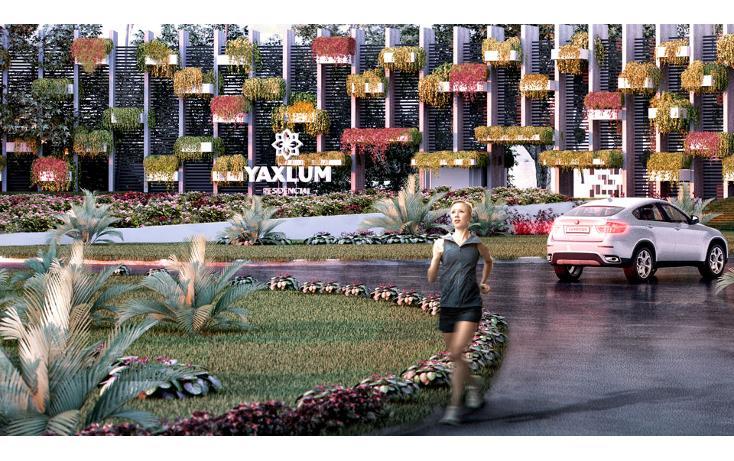 Foto de terreno habitacional en venta en  , xcuyun, conkal, yucatán, 1254713 No. 01