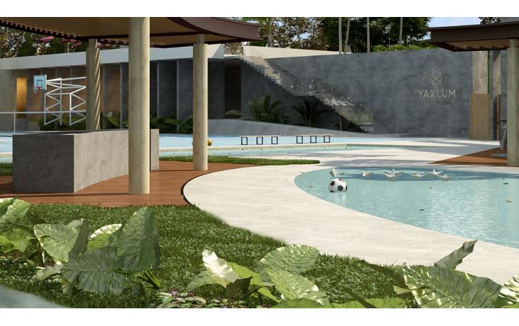 Foto de terreno habitacional en venta en  , xcuyun, conkal, yucatán, 1254713 No. 02