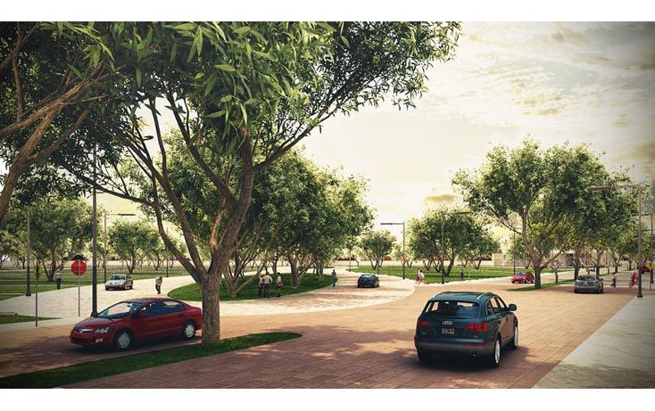 Foto de terreno habitacional en venta en  , xcuyun, conkal, yucatán, 1254713 No. 04