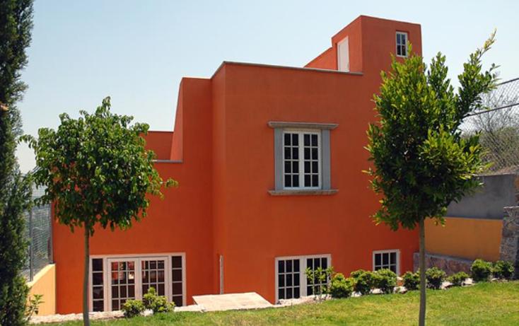 Foto de casa en venta en xichu 1, xichu, xich?, guanajuato, 699221 No. 01