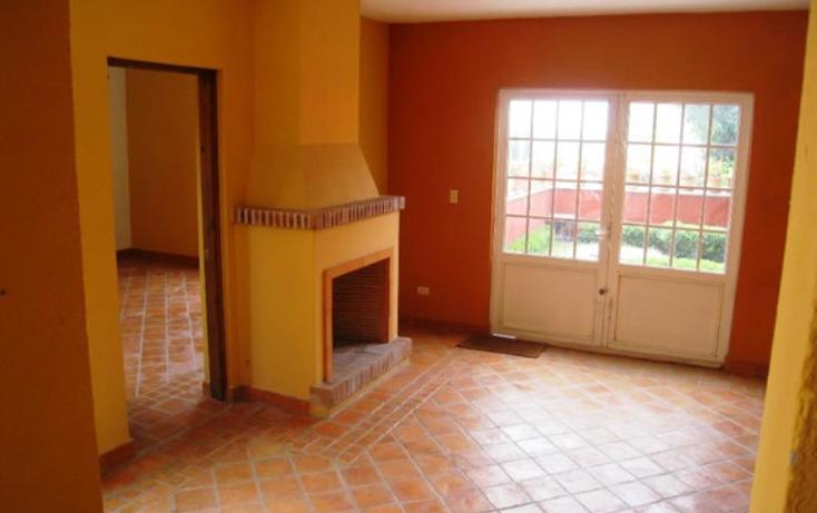 Foto de casa en venta en xichu 1, xichu, xich?, guanajuato, 699221 No. 04