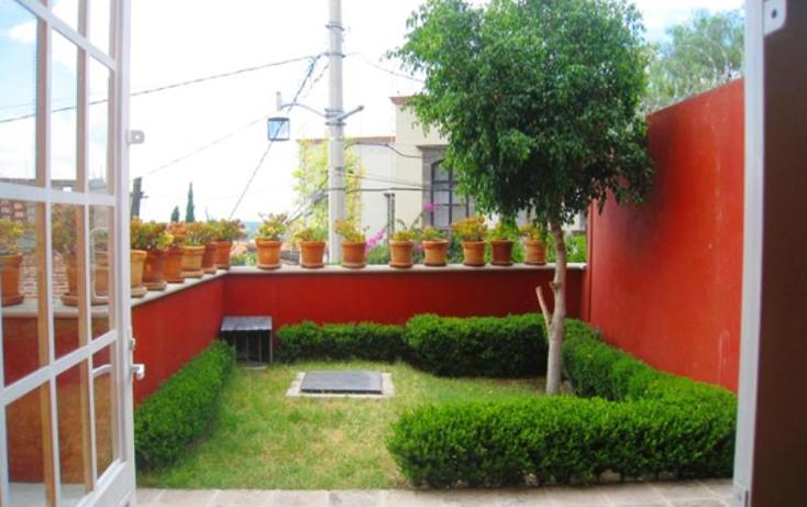 Foto de casa en venta en xichu 1, xichu, xich?, guanajuato, 699221 No. 09