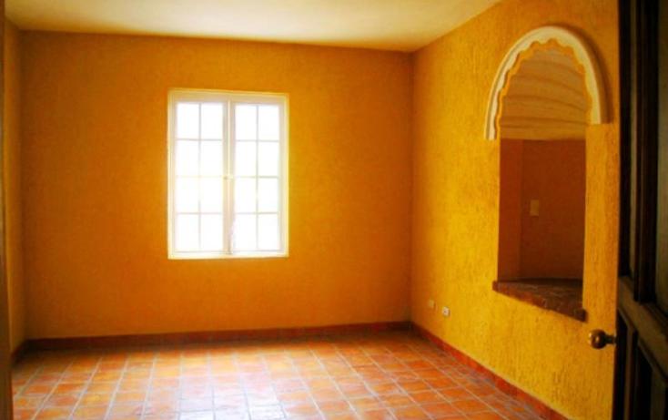 Foto de casa en venta en xichu 1, xichu, xich?, guanajuato, 699221 No. 11