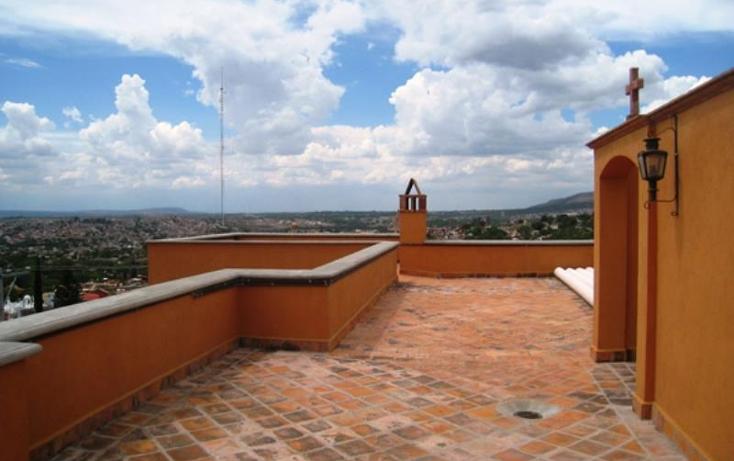 Foto de casa en venta en xichu 1, xichu, xich?, guanajuato, 699221 No. 12
