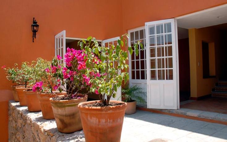 Foto de casa en venta en xichu 1, xichu, xich?, guanajuato, 699221 No. 14