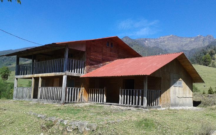 Foto de rancho en venta en  , xico, xico, veracruz de ignacio de la llave, 1055751 No. 01