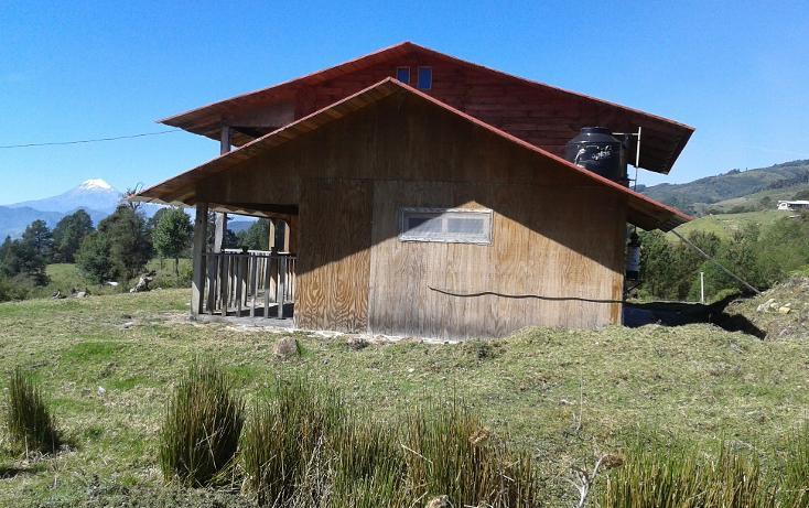 Foto de rancho en venta en  , xico, xico, veracruz de ignacio de la llave, 1055751 No. 11