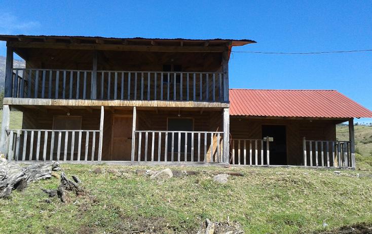 Foto de rancho en venta en  , xico, xico, veracruz de ignacio de la llave, 1055751 No. 13