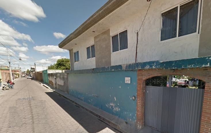 Foto de casa en venta en  , xicohtzingo, xicohtzinco, tlaxcala, 1523443 No. 01
