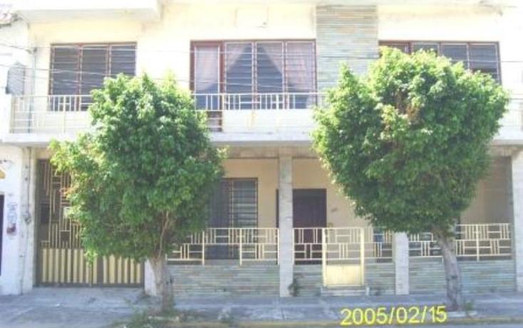 Foto de casa en venta en xicotencalt 0, faros, veracruz, veracruz de ignacio de la llave, 1750308 No. 01