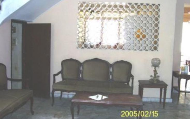 Foto de casa en venta en xicotencalt, faros, veracruz, veracruz, 1750308 no 02
