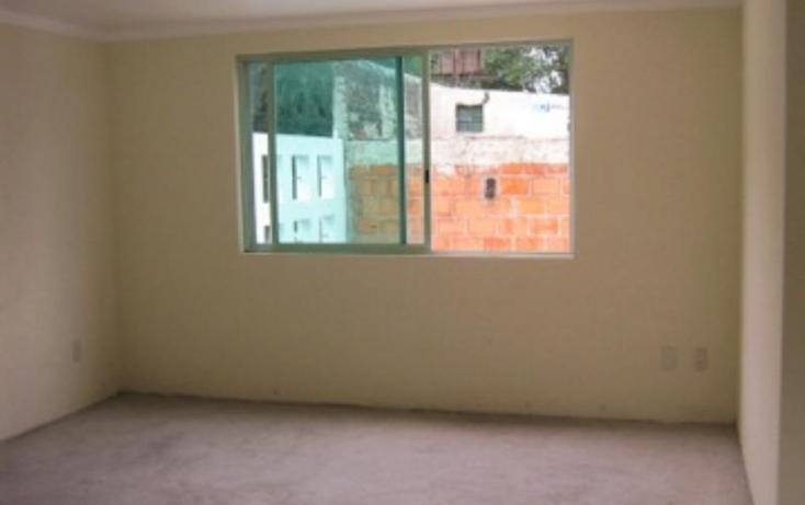 Foto de casa en venta en xicotencatl 308, del carmen, coyoacán, df, 587823 no 09