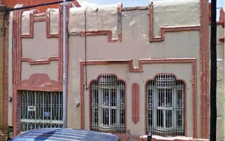 Foto de casa en venta en xicotencatl 447, saltillo zona centro, saltillo, coahuila de zaragoza, 1826014 no 01