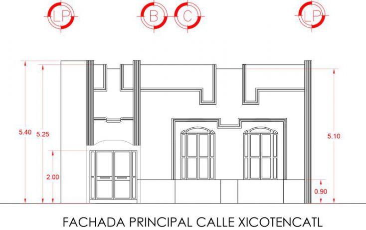 Foto de casa en venta en xicotencatl 447, saltillo zona centro, saltillo, coahuila de zaragoza, 1826014 no 11