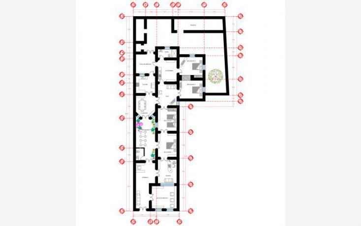 Foto de casa en renta en xicotencatl 447, saltillo zona centro, saltillo, coahuila de zaragoza, 1826220 no 12