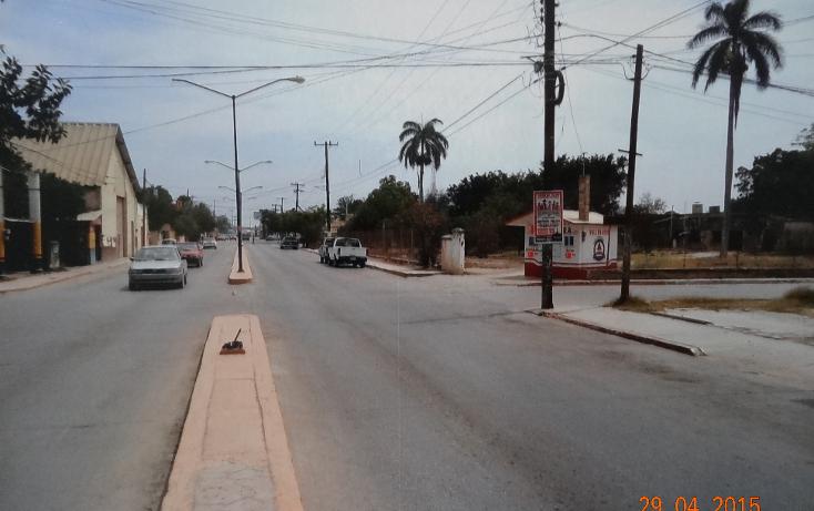 Foto de terreno comercial en renta en  , xicotencatl centro, xicoténcatl, tamaulipas, 1289937 No. 02