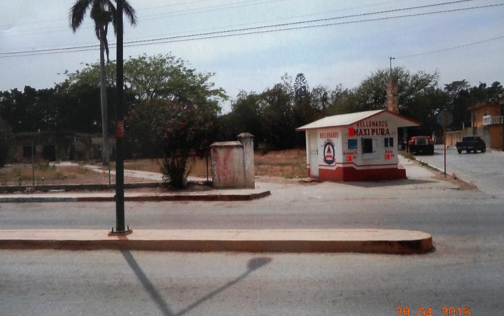 Foto de terreno comercial en renta en  , xicotencatl centro, xicoténcatl, tamaulipas, 1289937 No. 03