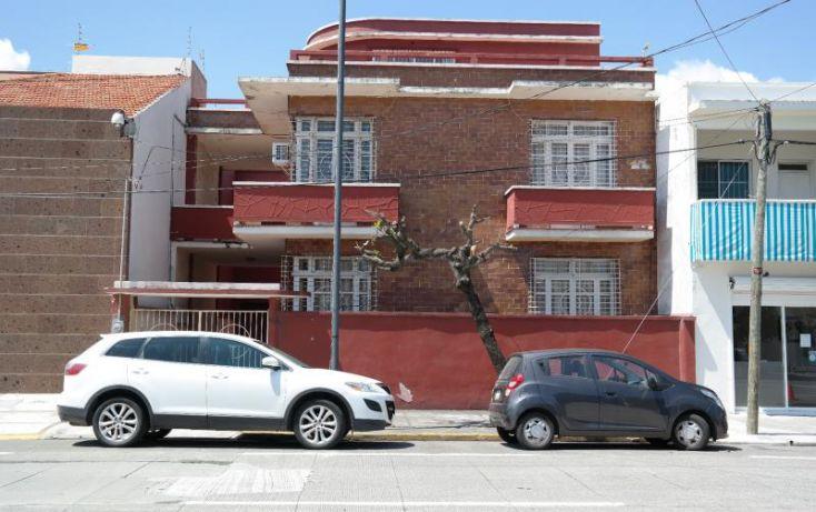 Foto de casa en renta en xicotencatl, ricardo flores magón, veracruz, veracruz, 1341391 no 01