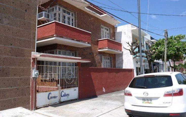 Foto de casa en renta en xicotencatl, ricardo flores magón, veracruz, veracruz, 1341391 no 02