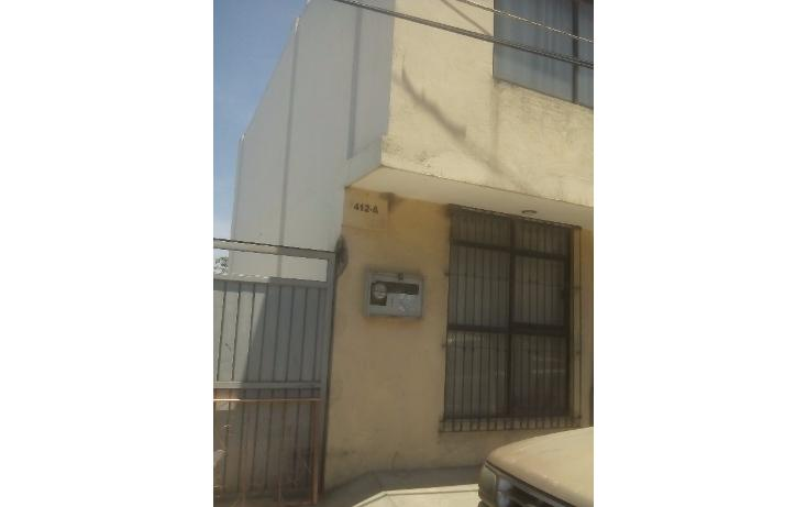 Foto de departamento en renta en  , xicoténcatl, tlaxcala, tlaxcala, 1941375 No. 01