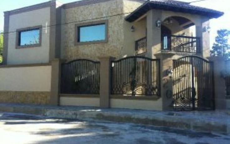 Foto de casa en renta en xicotencatl y francisco i. madero 0, mundo nuevo, piedras negras, coahuila de zaragoza, 1374927 No. 02