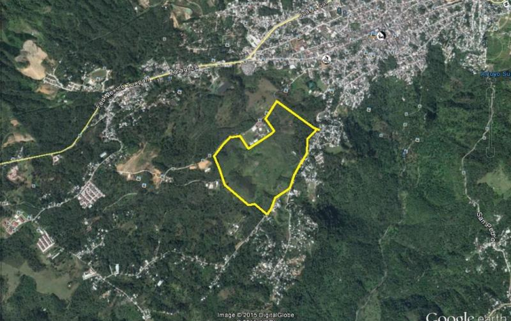 Foto de terreno habitacional en venta en  , xicotepec de ju?rez centro, xicotepec, puebla, 979547 No. 20