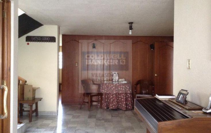 Foto de oficina en venta en xicotncatl, la merced alameda, toluca, estado de méxico, 779387 no 03