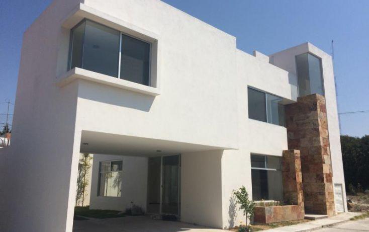 Foto de casa en venta en xilotzingo 1, arboledas de san ignacio, puebla, puebla, 1690106 no 01