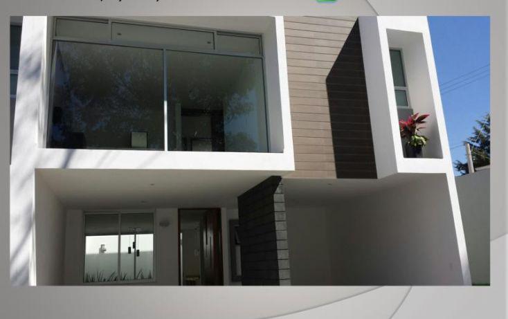 Foto de casa en venta en xilotzingo, geovillas los encinos, puebla, puebla, 1649986 no 01