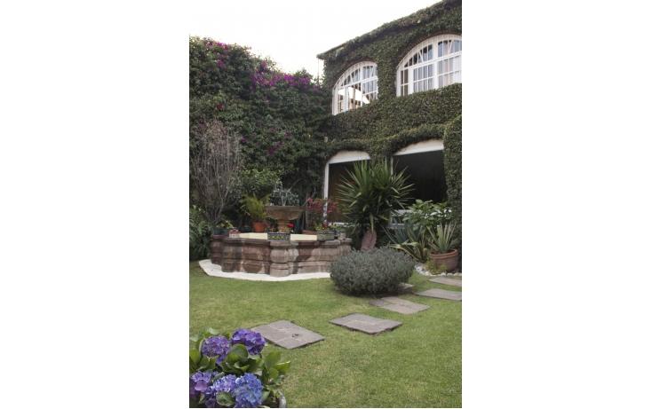 Foto de casa en renta en ximilpa, tlalpan centro, tlalpan, df, 533623 no 02